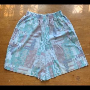 Size 14 Alfred Dunner Shorts